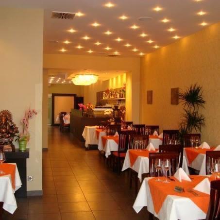 Indian restaurant Luxembourg - Himalaya3